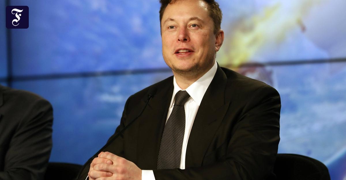 Geplantes Werk in Brandenburg: Testfall Tesla