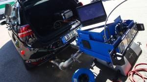 Gutachten: Technische Diesel-Nachrüstungen realisierbar