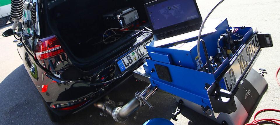 Technische Diesel-Nachrüstungen laut Gutachten realisierbar
