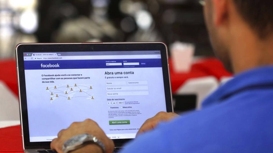 Bislang wenden sich nur wenige Werber von Facebook ab.