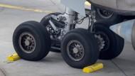 Lufthansa gibt vor Gericht nicht auf