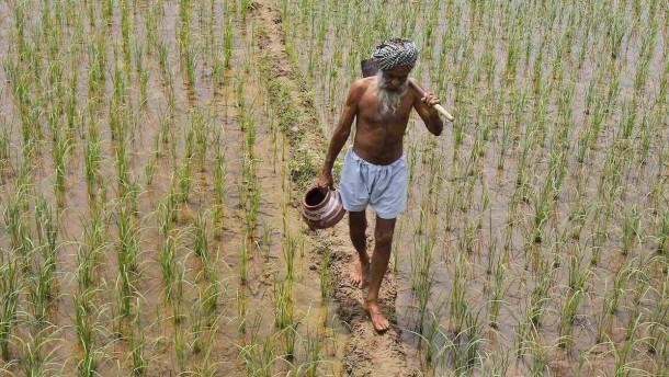 Warum Indien das Handelsabkommen ablehnt