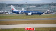 Was bleibt von TUI fly übrig?