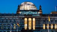 EU-Kommission befürchtet Scheitern von TTIP