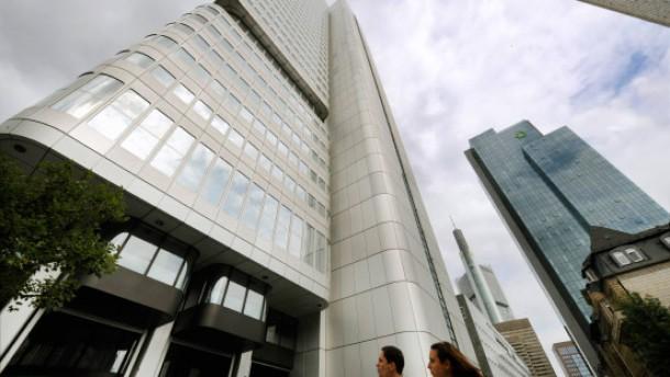Commerzbank kurz vor Zuschlag für Dresdner Bank
