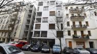 Prenzlauer Berg in Berlin: Der Trend in der Fertighausbranche geht zum Mehrfamilienhaus.