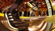 Am 8. Mai ist Hauptversammlung der Adidas-Anteilseigner.