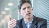 BCG-Deutschland-Chef Carsten Kratz