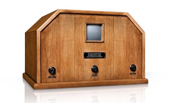 deutsche fernseher industrie nur drei hersteller sind. Black Bedroom Furniture Sets. Home Design Ideas