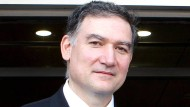 Chef der griechischen Statistikbehörde tritt zurück