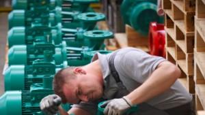 Industrie bleibt 2011 Wachstumsmotor