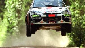 Peugeot hängt den Rivalen ab