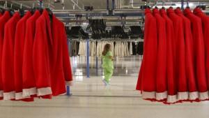 Weltgrößte Modekette setzt aufs Internet
