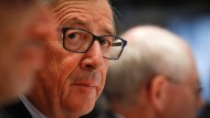 Juncker gesteht Fehler bei Steuergesetzen ein