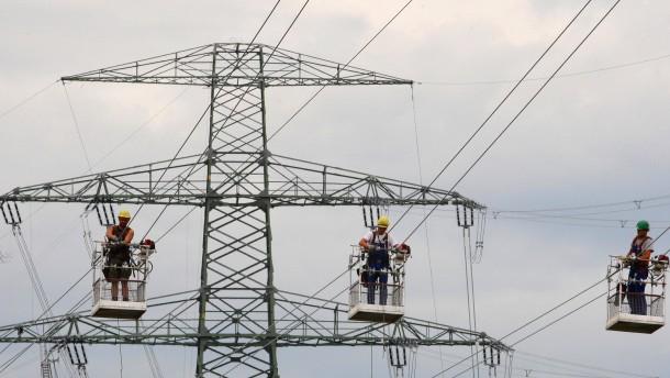 Kampf gegen Stromausfälle so teuer wie noch nie