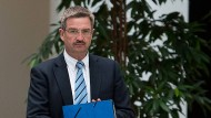 Der BMW-Betriebsratschef Manfred Schoch.