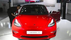 Qualitätsmängel kosten Tesla Großauftrag