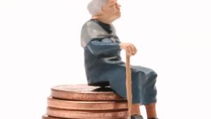 Steinbrück wehrt sich gegen teure Rentenerhöhung