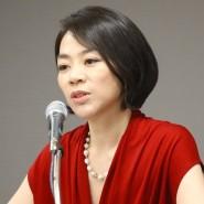 Mag keine Nüsse in der Tüte: Cho Hyun Ah