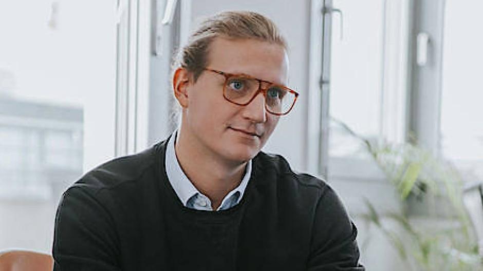 Felix Ohswald hat mit GoStudent noch viel vor.