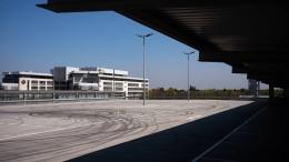 Opel bietet Werksflächen an