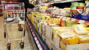 Rückruf von Reibekäse bei vielen Supermarktketten