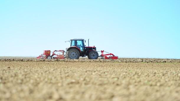 Bundesregierung lehnt Kürzung von Agrarhilfen ab