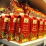 Rund 200 Alnatura-Produkte sind mittlerweile bei dm aus den Regalen verschwunden.