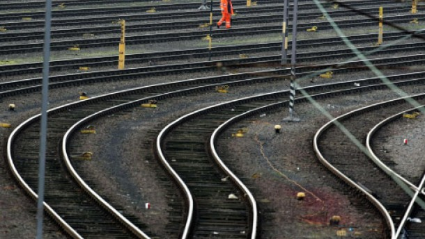 Verfassungsbeschwerde: Bahn verärgert Lokführer