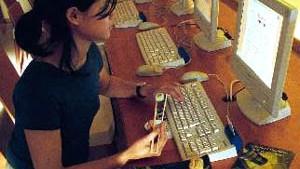 E-Book II - Stöbern in virtuellen Bibliotheken
