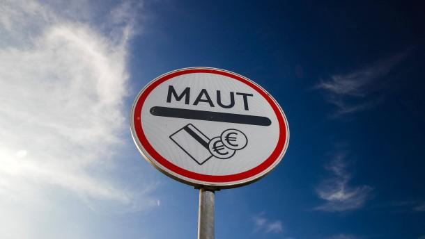 """Bund wirft Maut-Betreibern versuchte """"Schädigung"""" vor"""