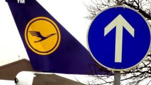 Lufthansa verzichtet auf Kündigungen
