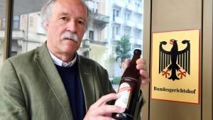 """Ist Bier """"bekömmlich"""" – und darf man das sagen?"""