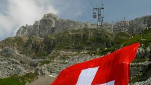 Die Schweiz ist attraktiver als Amerika