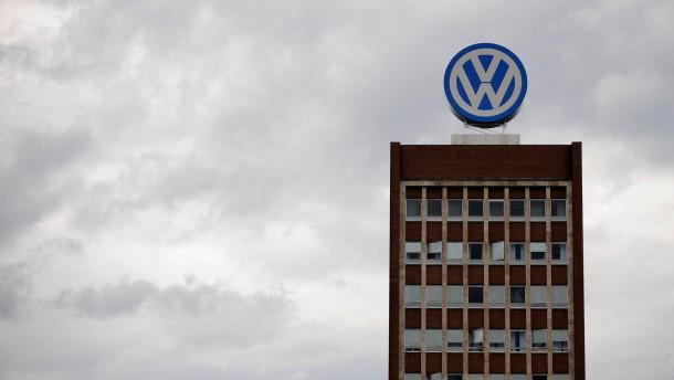 VW will sparen - aber wo?