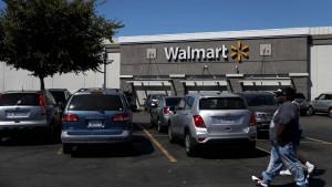 Walmart schränkt Waffenverkauf weiter ein