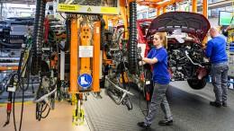 Krise am Arbeitsmarkt? Fehlanzeige!