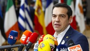 Griechen verpflichten prominente Kapitalisten