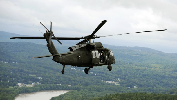 Lockheed übernimmt Sikorsky