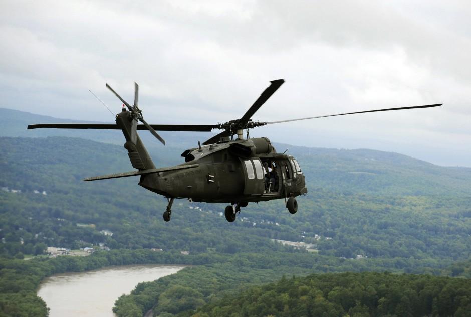 Hubschrauber Hersteller