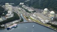 Stolperstein vor Wiedereinstieg in die Kernkraft