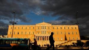 Notenbanken bereiten offenbar Rettungsaktion vor