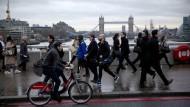 Britische Regierung streitet über Abgabe für EU-Arbeitnehmer