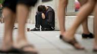 Die Tücken der Armutsstatistik