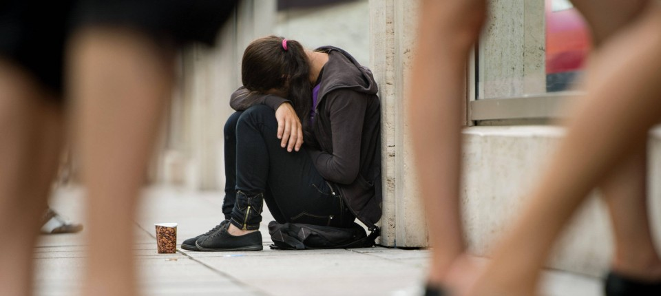 Was bedeutet relative Dating-Technik Tränenmorgan, der Geschichte datiert