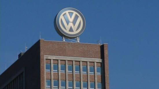 VW-Mitarbeiter reagieren verunsichert