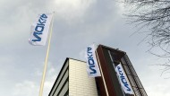 Nokia streicht mehr als 1000 Stellen in Finnland