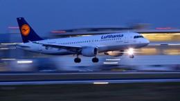 Greift die Lufthansa nun nach Norwegian?