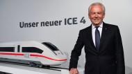 Deutsche Bahn steigert Halbjahresgewinn kräftig