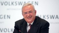 VW-Führung gerät in Erklärungsnot